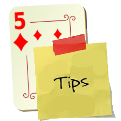 Top 10 poker tips to improve your game