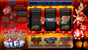 Fire Burner Slot - Try your Luck on this Casino Game