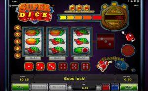 super-dice-slot