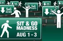 Sit & Go Madness